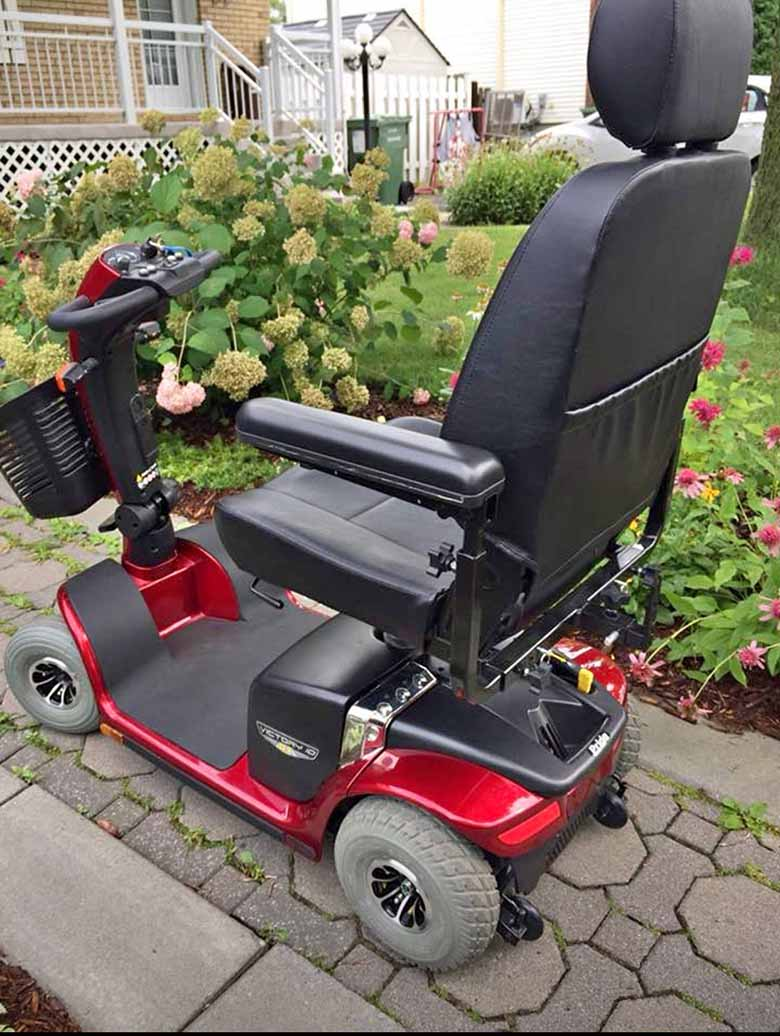 wheelchair 25