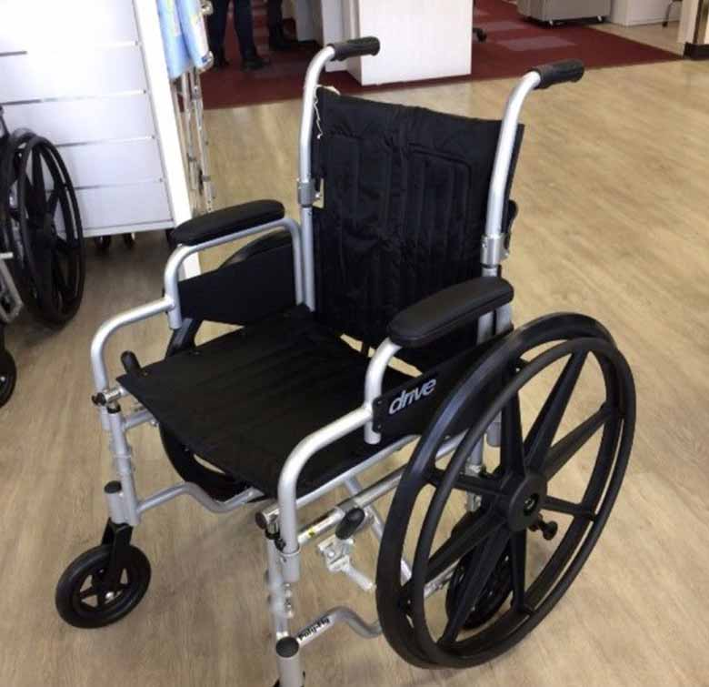 wheelchair 28