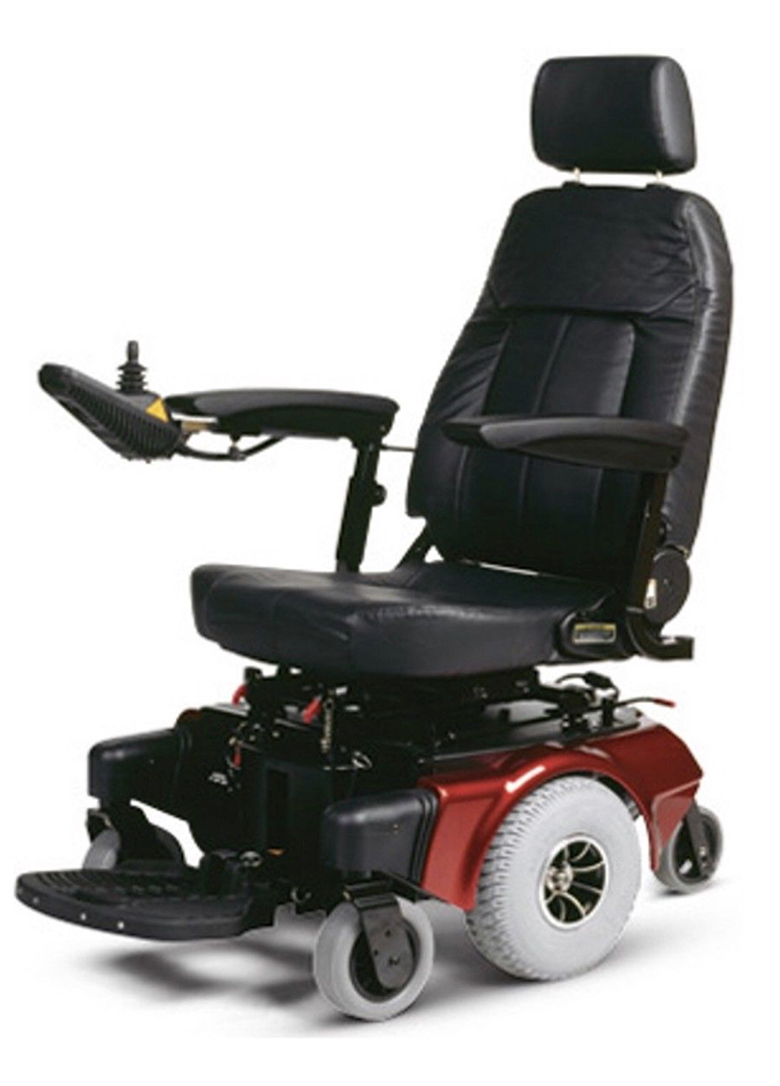 wheelchair 5